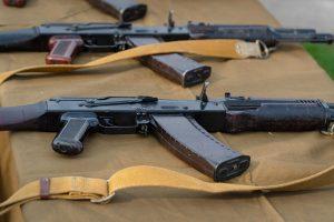 Marseille : nouvelles synergies entre tabac et commerce des armes ?