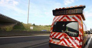 Pas-de-Calais : 2 tonnes de cigarettes de contrebande dans un camion accidenté