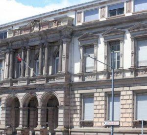 Un après-midi au tribunal de Mulhouse : deux cas courants de contrebande de tabac