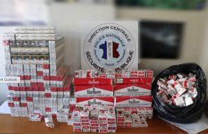 Valence : grosse contrebande de tabac au coeur d'un squat