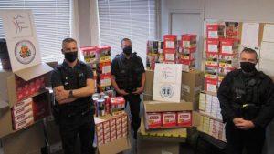 Valenciennes : un autre cas de vente de tabac sur les réseaux sociaux en zone frontalière